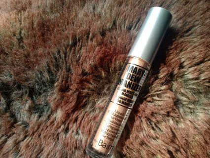 #BAPAU liquid highlihter the balm ( mary dew)