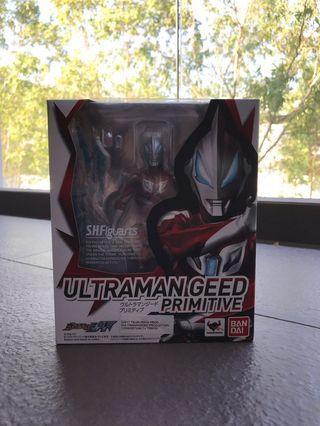 SHF Ultraman Geed Primitive SH Figuarts