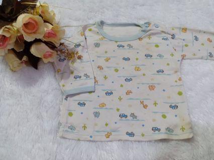 Baju bayi #BAPAU