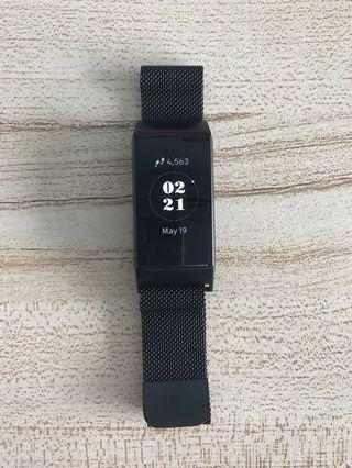 🚚 Fitbit Charge 3 Milanese Loop Strap