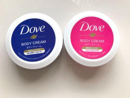 🚚 🔥Sale 2 Bundle Dove cream
