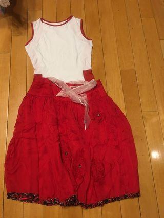 設計師品牌裙子