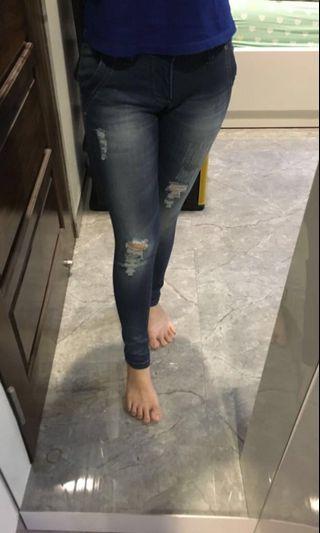 Celana jeans Pull&Bear