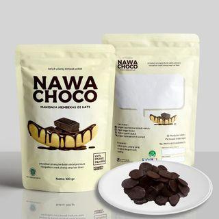 Dicari reseller Nawa choco tanpa modal awal