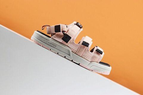 Nike Balance 涼鞋