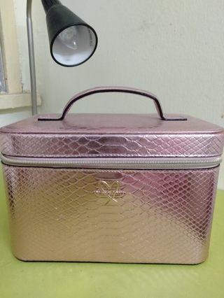 Makeup bag victoria secret