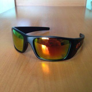 Oakley Fuel Cell X Ferrari sunglasses