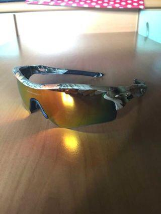 Oakley Polarized Outdoor Sunglasses