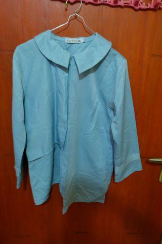 Blouse busui friendly by salsabilla