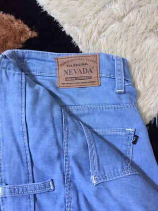 #BAPAU Jeans company