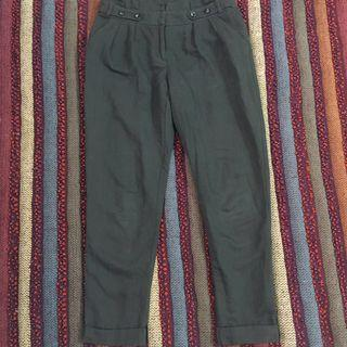 TPRICE REDUCED!!! Topshop Trouser / Pants- price is including postage to west malaysia