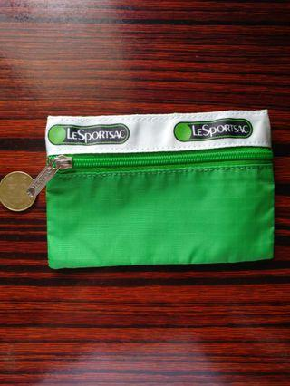 LeSportsac coin bag