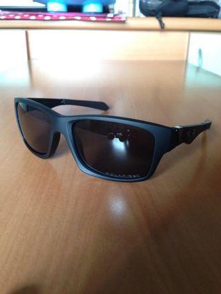Oakley Jupiter Polarised Sunglasses