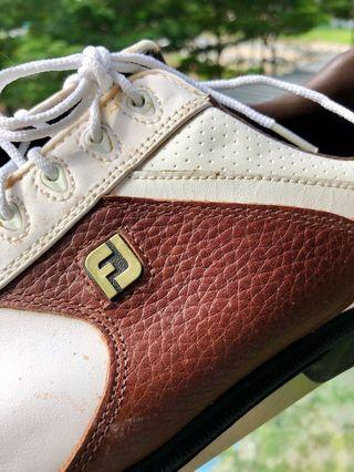 🚚 Leather Golf shoes - FootJoy -