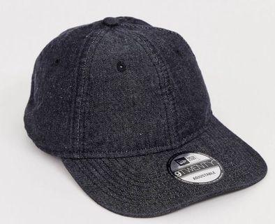 🎧🎧New Era 黑色Cap帽