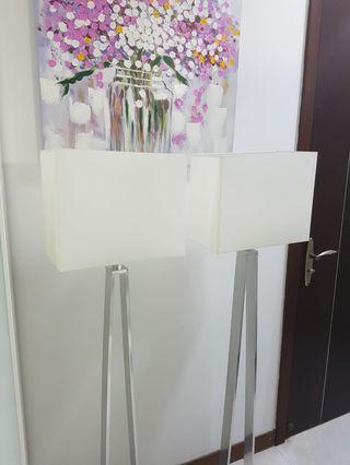 Pristine condition Klabb floor lamp