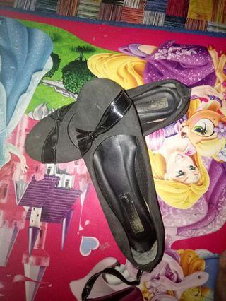 #BAPAU sepatu pantofer