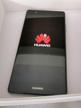 Huawei P9 Plus Leica Dual Lens 64GB Internal Memory - Mint Condition