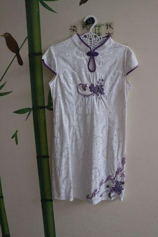Preloved chongsam