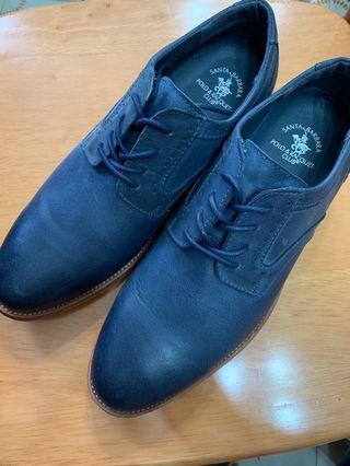 Polo Men Basic shoes DK BLUE