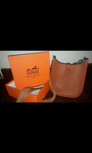 Hermes Hand Bag