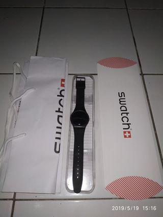 Jam Swatch black (original)