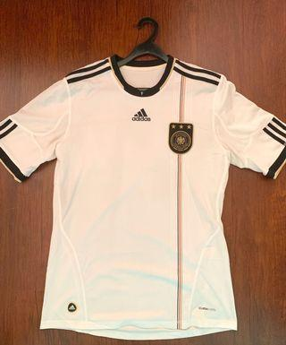 Germany Jersey (Male) Size M