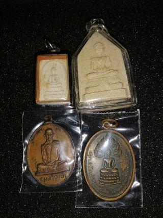 CKN amulets