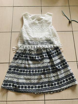 Nicey dress