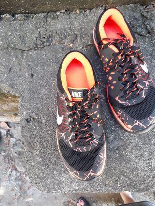 Nike Flex Run 2015 Rubbershoes for Women