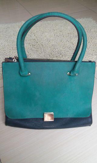 #BAPAU Palomino bag
