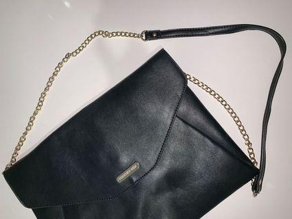 Forever new Medium envelope satchel