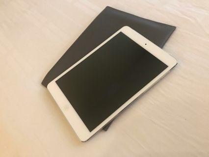 iPad Mini 32GB (WiFi + Cellular)