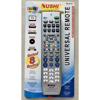 Nushi Universal Remote