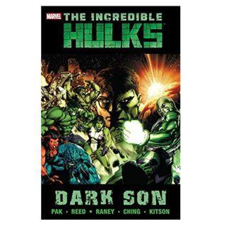 the incredible hulks dark son