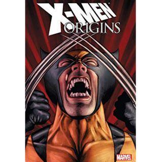 X men origins