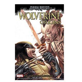 dark reign wolverine origins