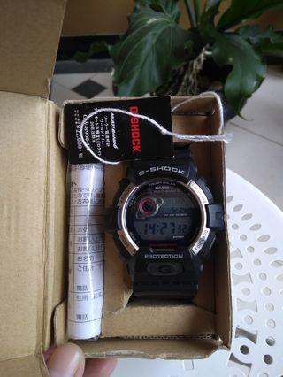 G-Shock GW8900 JDM