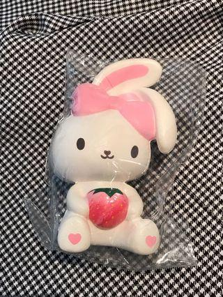 Bunny's cafe squishy