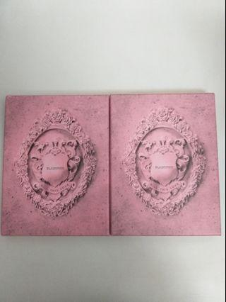 Blackpink - Kill This Love Pink Version (NO PHOTOCARDS INCLUDED)