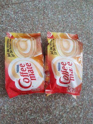 🚚 Nestle Coffeemate
