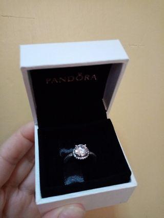 232ce9451 pandora ring   Jewelry   Carousell Philippines