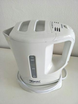 Water kettle @$10