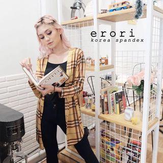 Outer eorori
