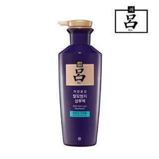 Ryo Anti- hair loss shampoo for sensitive scalp