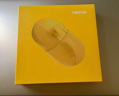 包郵  5片TWOTSP Ggulba Banana & Honey Mask 香蕉蜂蜜面膜