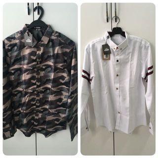 Shirt Camouflage