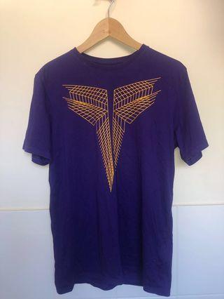 Kobe Bryant Nike Mens T-Shirt