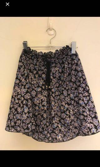 買超過100元以上就免費送-夏季碎花裙