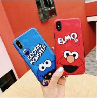 🚚 Elmo Iphone Case